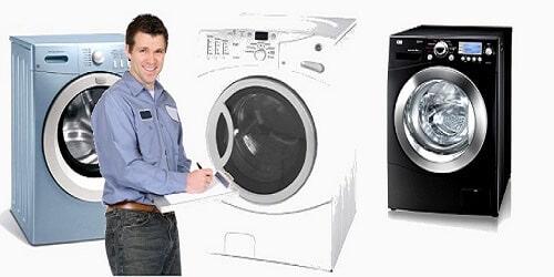 Dịch vụ sửa máy giặt tại Hưng Yên