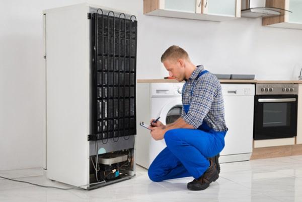 Dịch vụ sửa tủ lạnh tại Hưng Yên